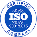 ISO Certified Company Mechanical Power