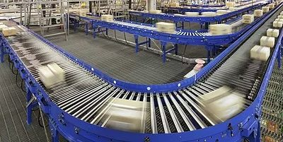 The Future of the Conveyor Industry: Let the Good Times Roll