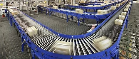 Conveyor-Industry