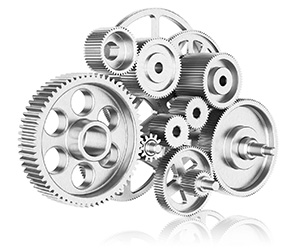 Sprockets and Gears Mechanical Power Inc.