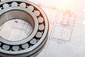 Mechanical Power Bearings