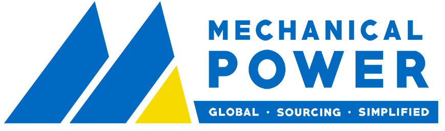 Mechanical Power Logo
