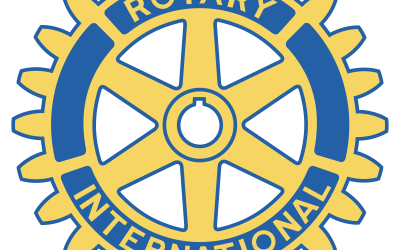 Mechanical Power Joins Rotary International through the Crystal Lake Dawnbreakers Chapter