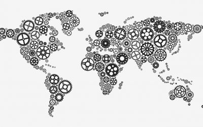 How Mechanical Power Helps the World Work with Bearings