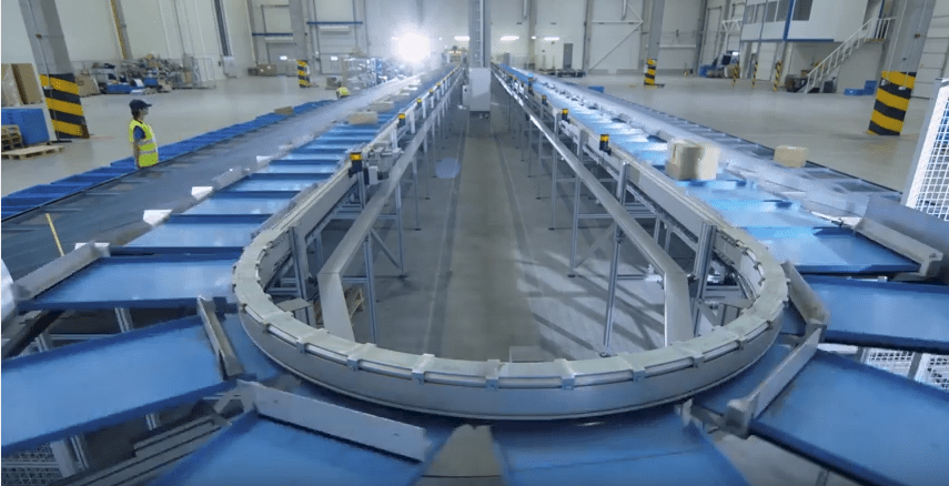 Mechanical Power - Conveyor Systems