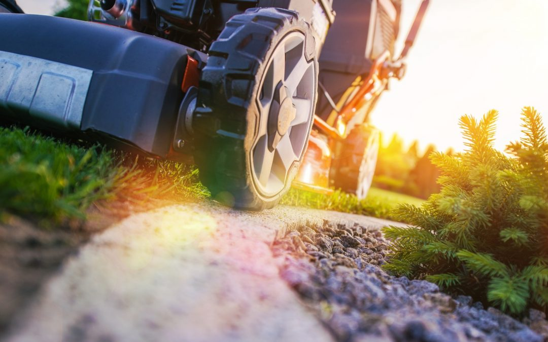 Mechanical Power Helps Keep Lawns and Landscapes Beautiful with Simplified Global Product Sourcing