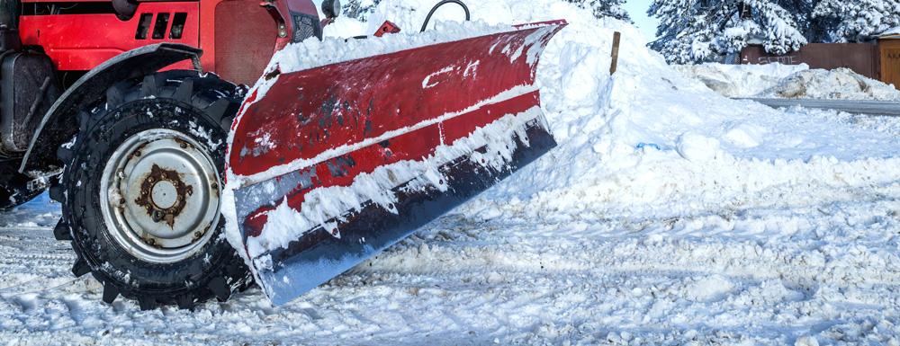 Professional Snow Plow Components Manufacturer