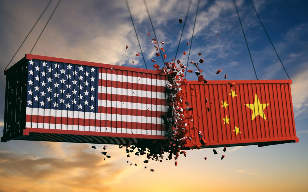 Tariffs and Mechanical Power