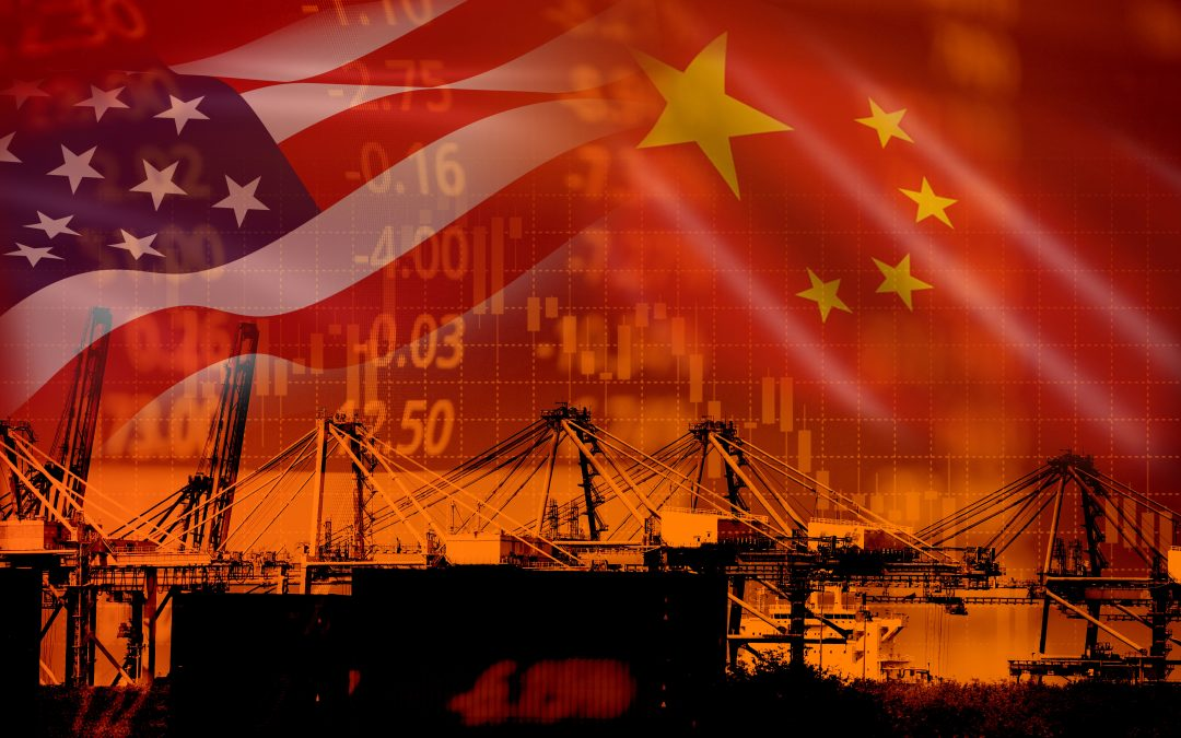 USA & China Tariff War News – October 2019 Update