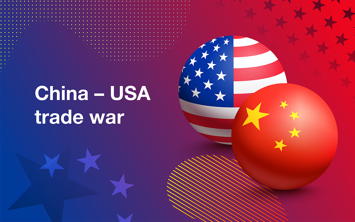 USA / China Tariff News – Phase 1 Deal Signed