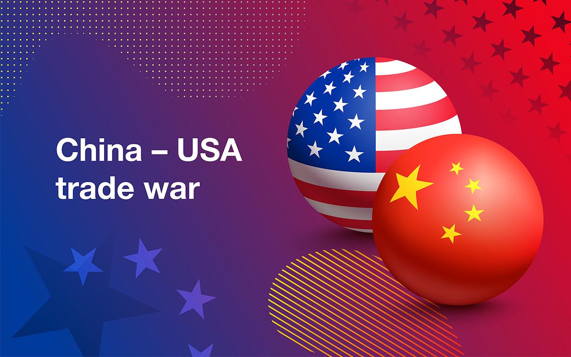USA / China Tariff News – Phase 1 Deal Signed