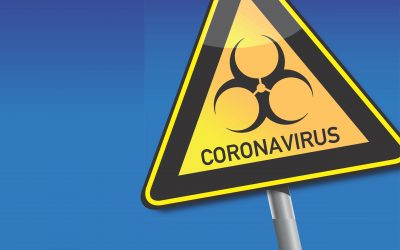 Potential Effects of Coronavirus Situation on Mechanical Power's Component Supply