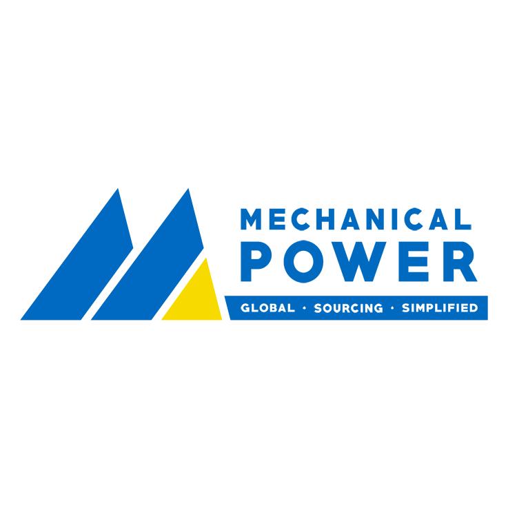 Mechanical Power Logo