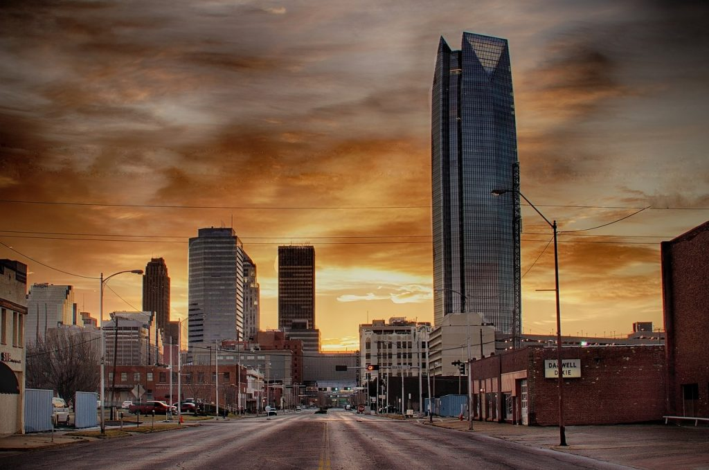 Global Product Sourcing Services For Oklahoma Businesses