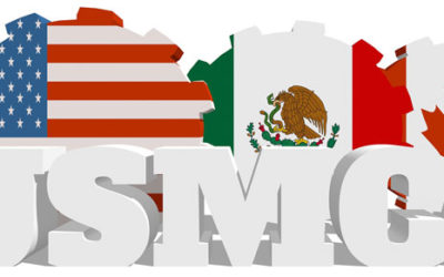 United States – Mexico – Canada Agreement (USMCA)