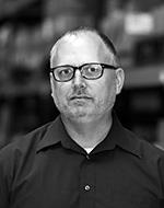 Ed Faller - Inside Sales Manager