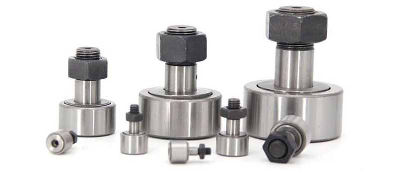 What are cam follower bearings?