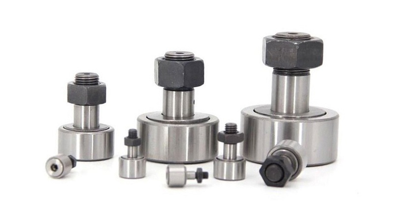 What are Cam-type bearings?