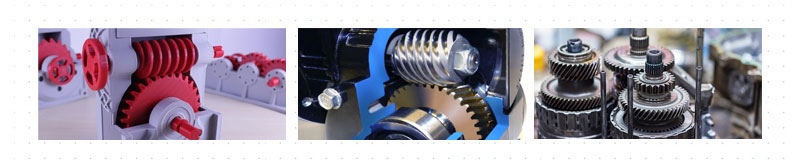 Gearbox Supplier Image Collage