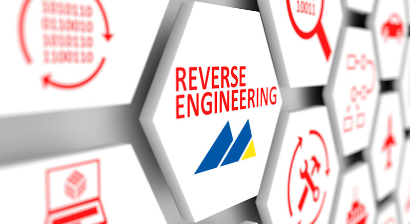 Reverse Engineering at Mechanical Power