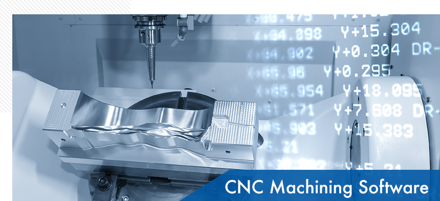 CNC Machining Software