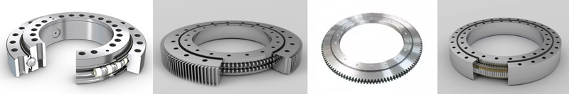 Slew Bearing Ring