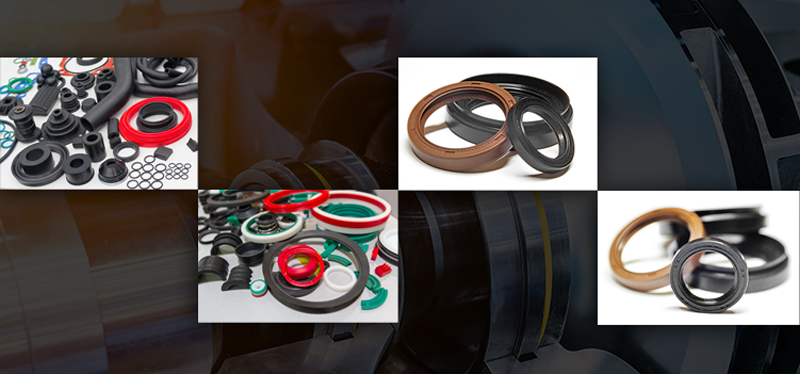 Custom Quality Seals from Mechanical Power