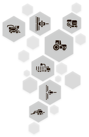 Agricultural OEM Components