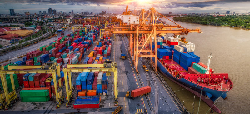 Freight Challenges on Global Scale