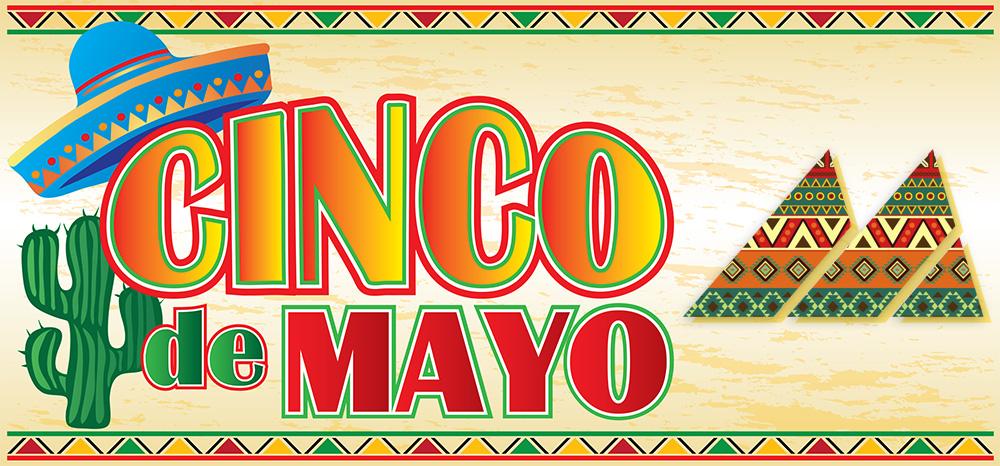 Mechanical Power Celebrating Cinco De Mayo!