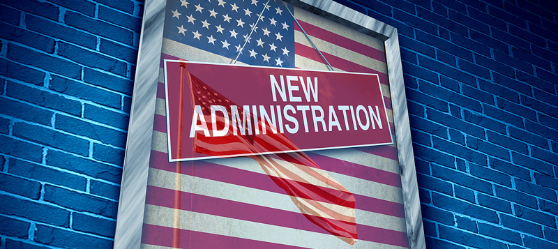 New-Us-Administration