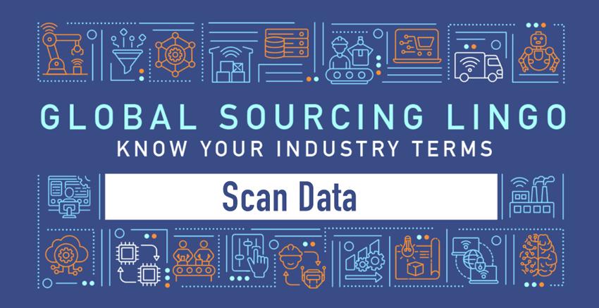 Scan Data in Reverse Engineering
