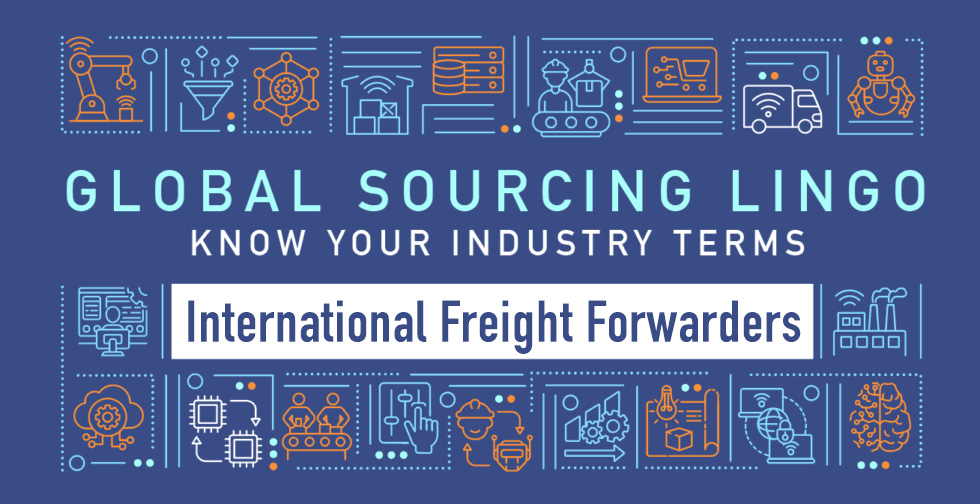 What are International Freight Forwarders?