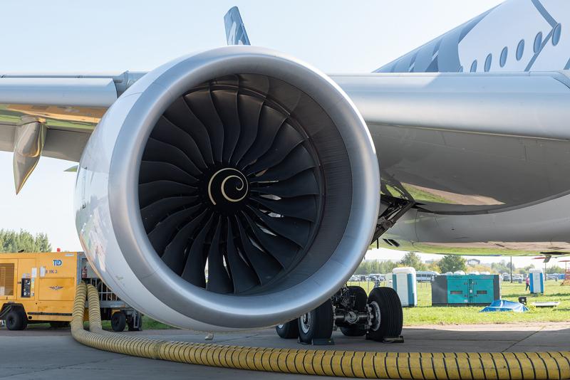 Rolls-Royce-Engines
