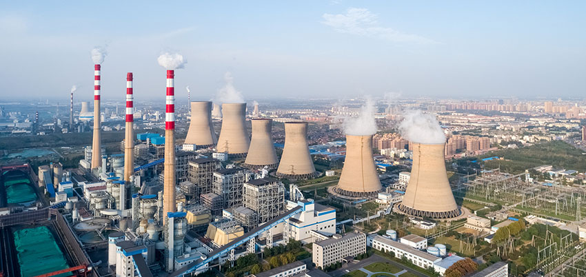 China's energy difficulties, and prices at all-time highs